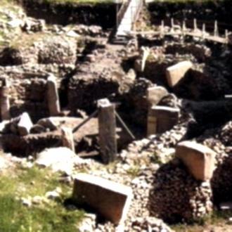 Древний город в Турции (330x330, 92Kb)