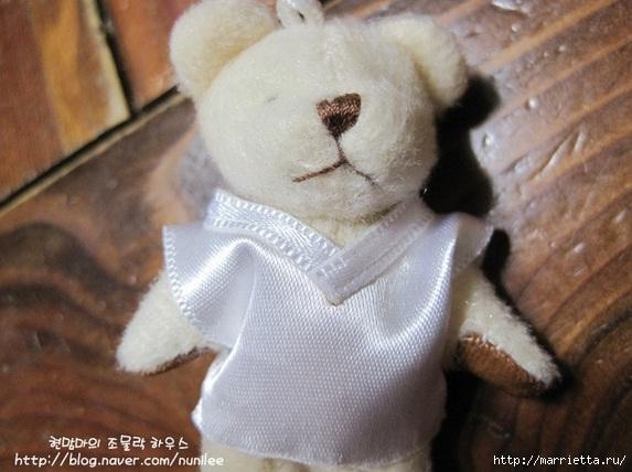 Свадебный наряд для маленького медвежонка. Мастер-класс (6) (573x428, 137Kb)