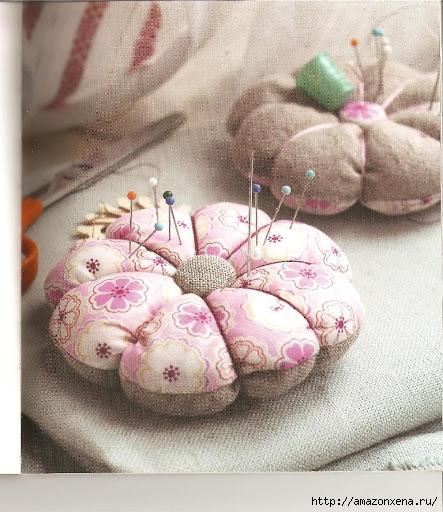 Игольница-цветочек. Шьем швейные принадлежности (1) (443x512, 196Kb)