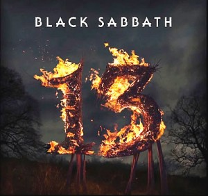Review: BLACK SABBATH - 13 :: Genre: Doom Metal