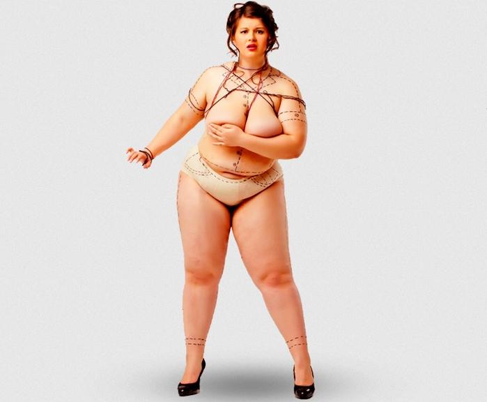 комплексная программа похудения