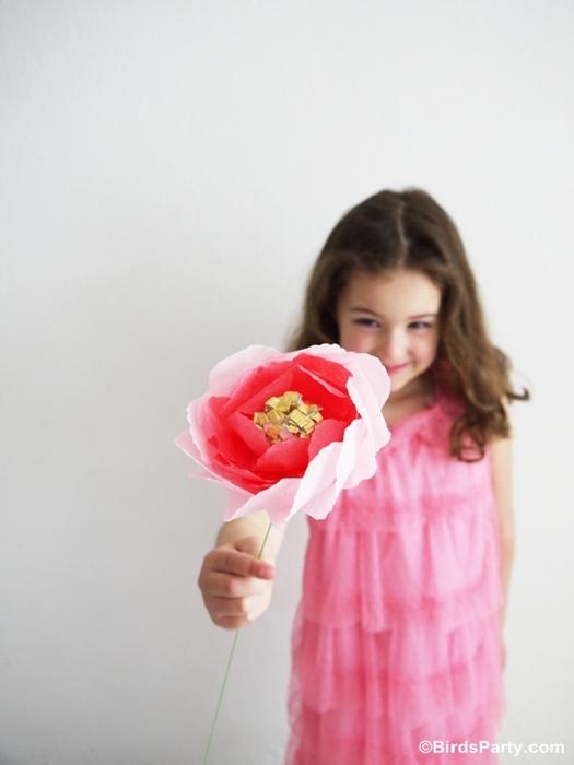 Цветы из креповой бумаги. Мастер-класс (1) (525x700, 166Kb)
