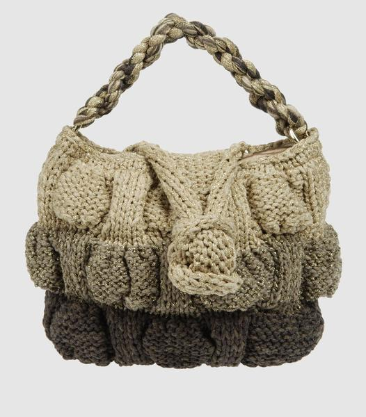 编织的手袋 - maomao - 我随心动