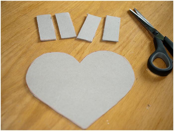 Кофейное сердце - домик для птички. Мастер-класс (5) (700x526, 83Kb)