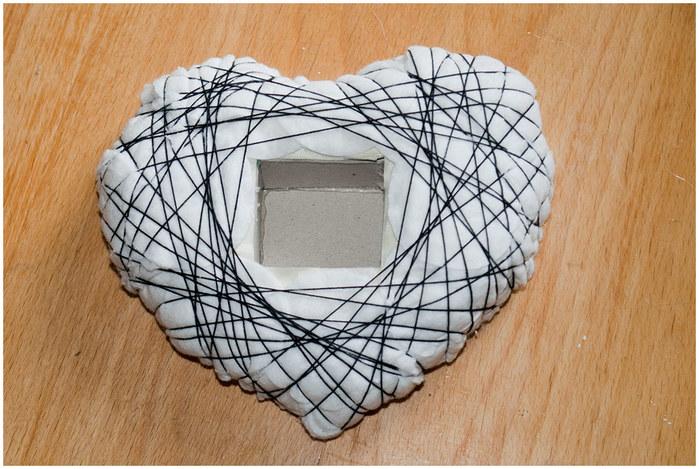 Кофейное сердце - домик для птички. Мастер-класс (13) (700x469, 128Kb)