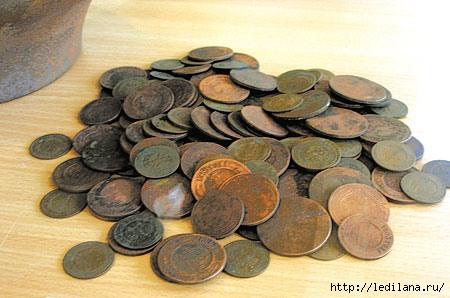 медные монеты (450x298, 89Kb)