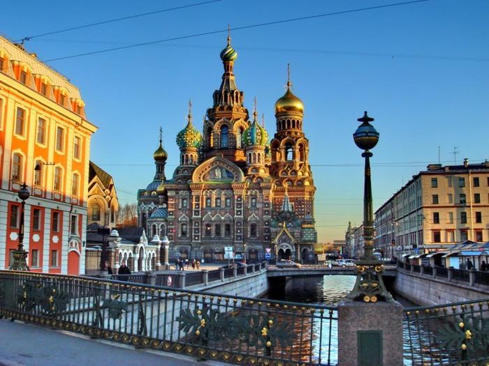 Санкт-Петербург – город на Ниве (700x525, 125Kb)