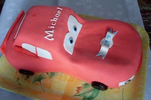 3D торты для мальчика. Автомобили (8) (522x345, 23Kb)