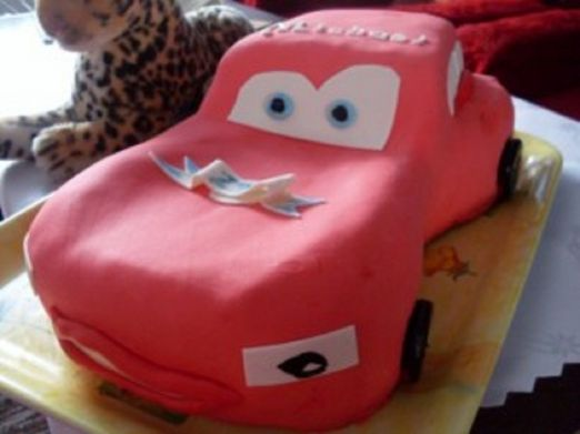3D торты для мальчика. Автомобили (16) (522x391, 24Kb)