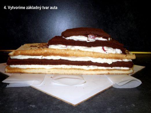 3D торты для мальчика. Автомобили (21) (522x391, 31Kb)