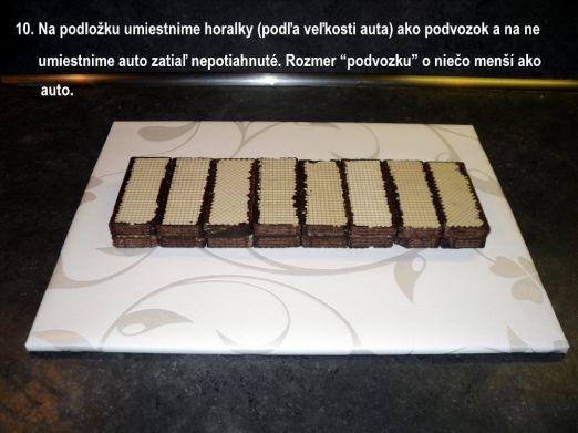 3D торты для мальчика. Автомобили (27) (522x391, 34Kb)