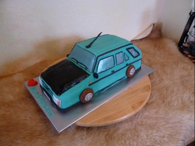 3D торты для мальчика. Автомобили (31) (640x480, 202Kb)