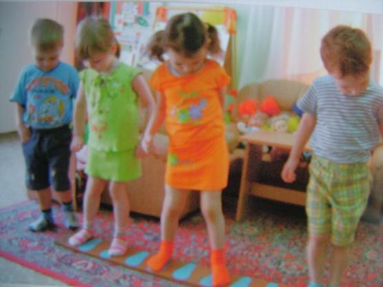 Уголок физкультуры в детском саду своими руками фото