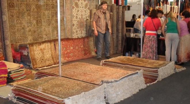 шерстяные ковры (660x361, 205Kb)