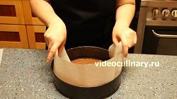 """Шоколадный торт """"Даниэлла"""". Обсуждение на LiveInternet - Российский Сервис Онлайн-Дневников"""