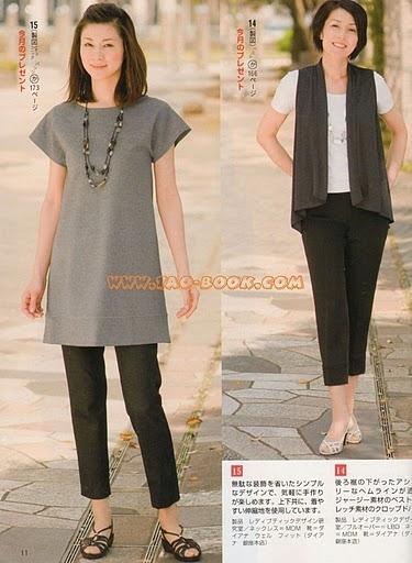 Выкройки женских блузок картинки фото 895