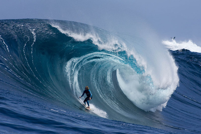 красивые волны фото 6 (700x466, 108Kb)