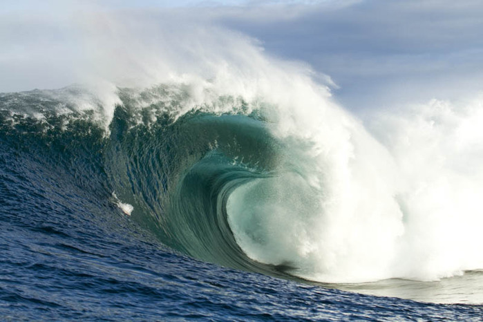 красивые волны фото 10 (700x466, 86Kb)