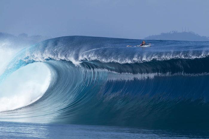 красивые волны фото 17 (700x466, 72Kb)