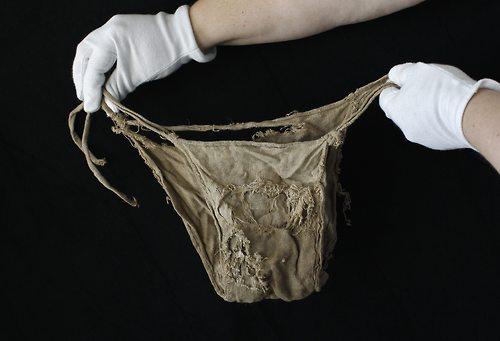 43adc3600e96 Изящное женское белье возрастом 500 лет. Обсуждение на LiveInternet ...