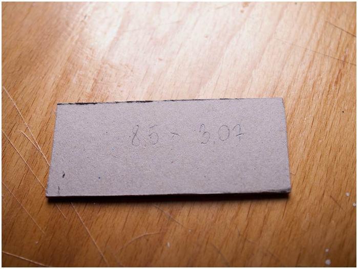 Винтажная кофемолка из картона. Мастер-класс. Супер! (21) (700x526, 48Kb)