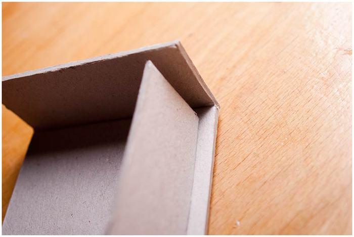 Винтажная кофемолка из картона. Мастер-класс. Супер! (23) (700x469, 32Kb)
