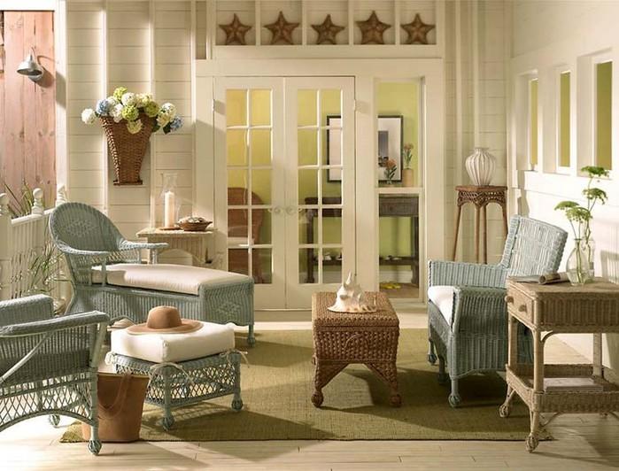 Плетеное кресло и другая мебель для сада 4 (700x532, 104Kb)