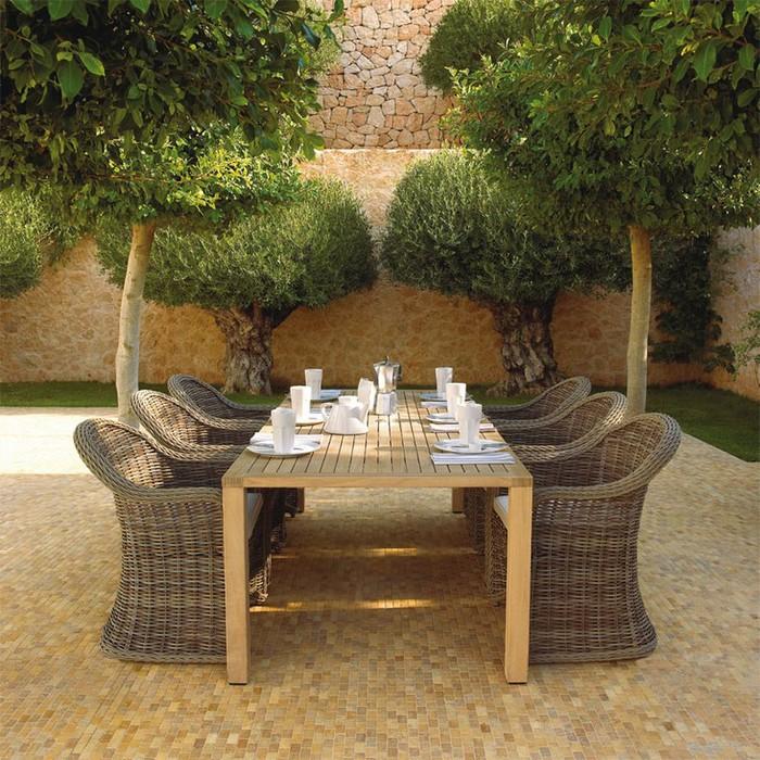 Плетеное кресло и другая мебель для сада 6 (700x700, 185Kb)