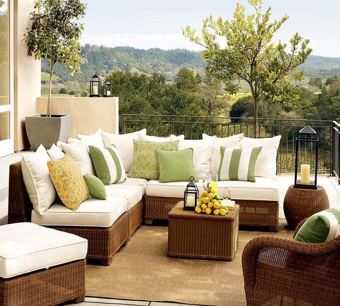 Плетеное кресло и другая мебель для сада 16 (700x630, 147Kb)