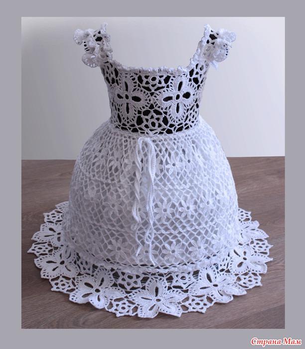белое платьице (612x700, 104Kb)