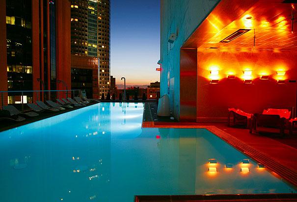 Самые уютные отели мира
