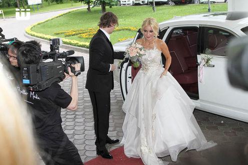 Лера кудрявцева игоря макарова свадьба 26