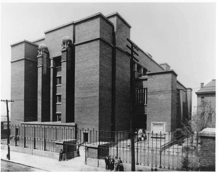 Frank Lloyd Wright Home and Studio Oak Park  TripAdvisor