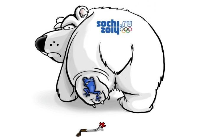 где будут проходить следующие олимпийские игры