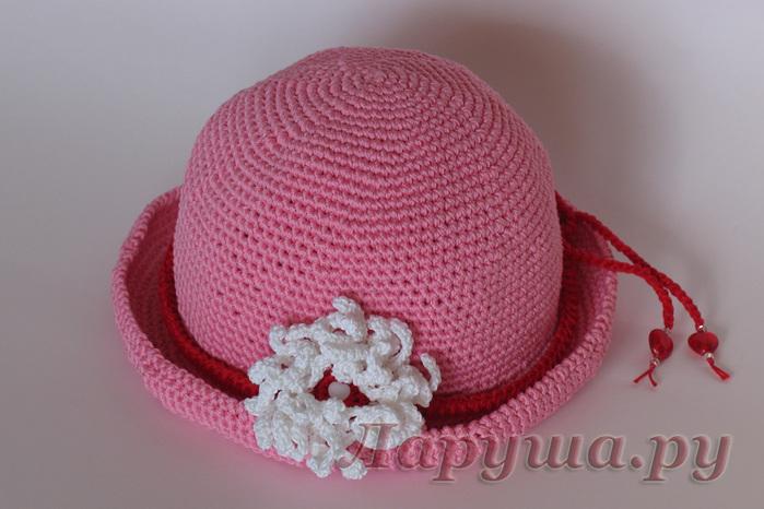 crochet de chapeau d'été (7) (700x466, 125Ko)