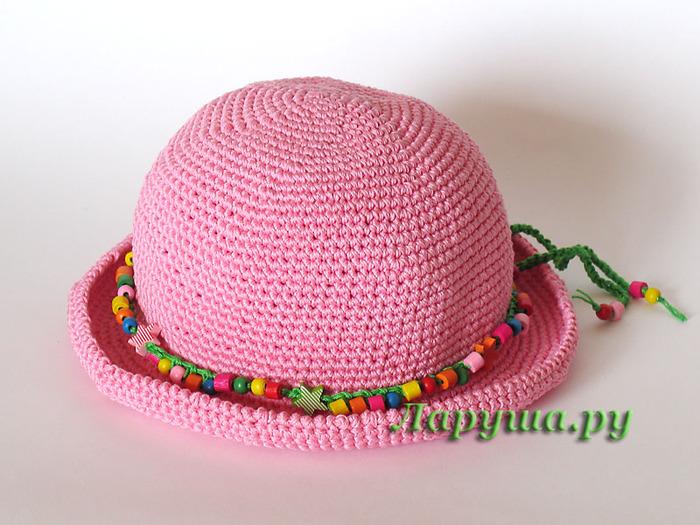 crochet de chapeau d'été (12) (700x525, 141Kb)