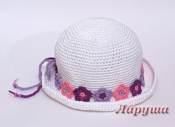 crochet de chapeau d'été (17) (700x506, 119Kb)