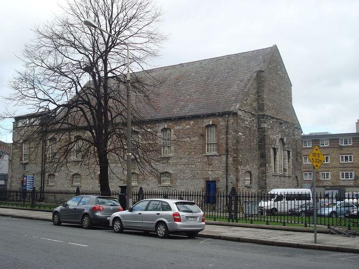 DUB Dublin - Saint Kevins Church in Harrington Street 02 3008x2000 (700x525, 95Kb)