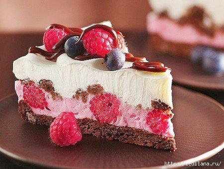 клубничный торт (450x340, 100Kb)