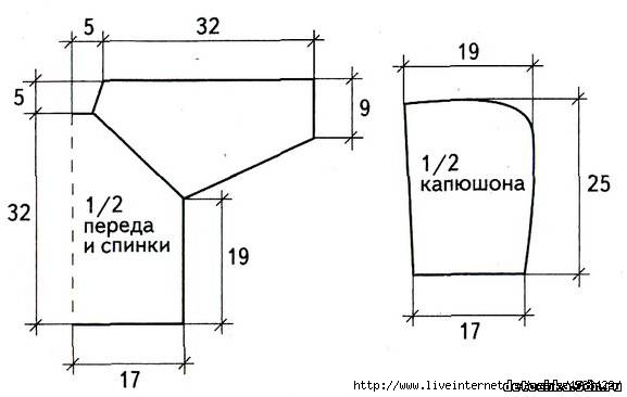 сумки вязаные крючком с описанием