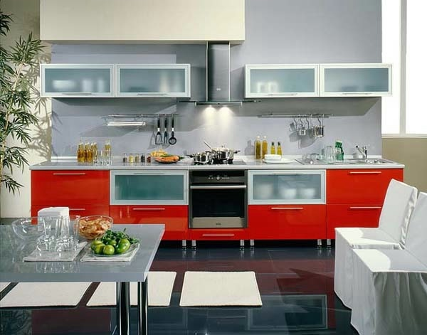 combo-red-black-white-kitchen2 (600x471, 113Kb)