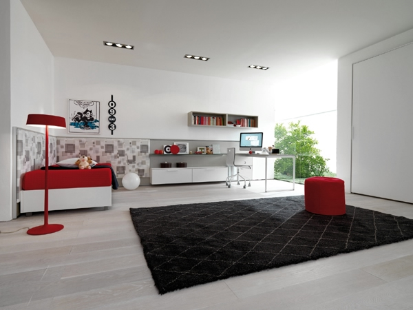 combo-red-black-white-teen-room4 (600x450, 129Kb)