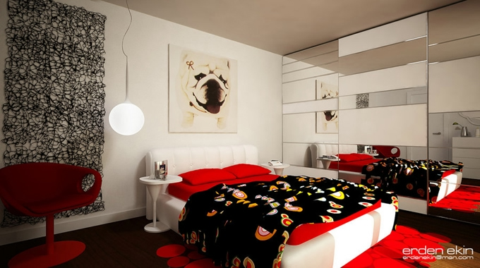 combo-red-black-white-teen-room2 (680x380, 179Kb)