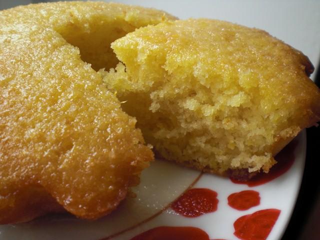 вкусный мягкий кекс рецепт