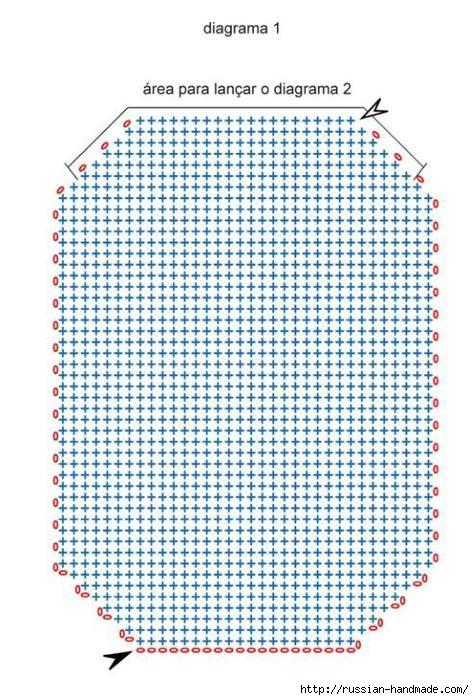 Подушка БОЖЬЯ КОРОВКА. Вязание крючком для детей (2) (474x700, 254Kb)