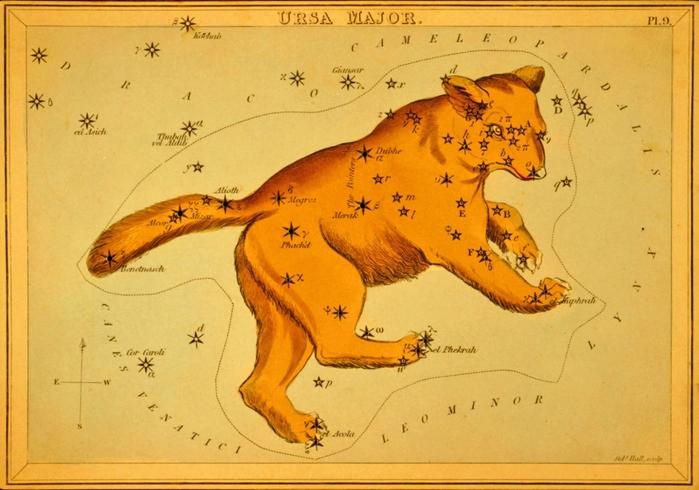 Большая Медведица (700x490, 262Kb)