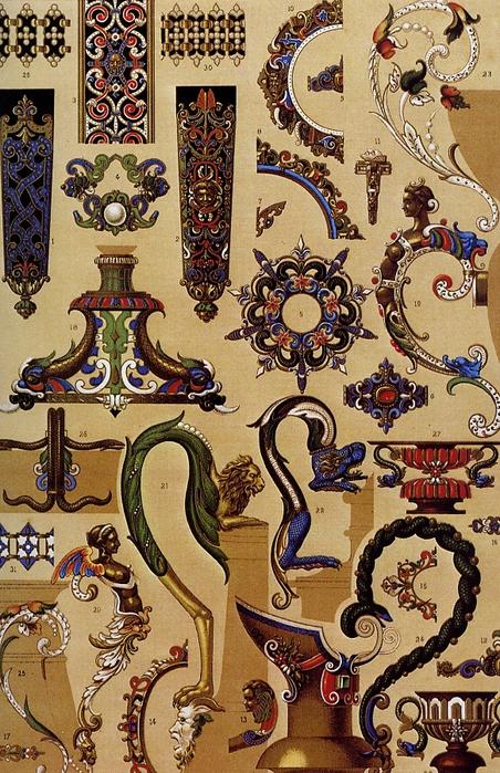 Орнамент Всех Времен И Стилей 2 книга02 (452x700, 361Kb)
