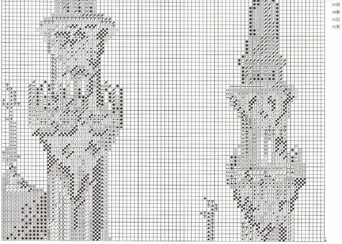 www.StitchArt.net-Схема-42 (700x499, 419Kb)