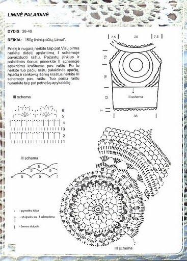 Вязание крючком. Летние модели (56) (367x512, 143Kb)