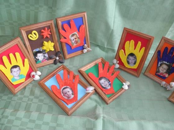 Подарки для матери своими руками